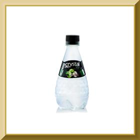 Lebanese Apple Sparkling water 330